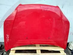 Капот Chevrolet Aveo T250