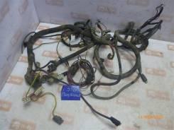 Проводка моторного отсека ВАЗ 2109