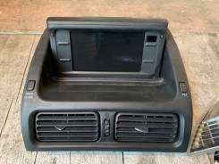 Штатный навигатор altezza. Lincoln Navigator Toyota Altezza