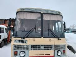 ПАЗ дизельный 4234