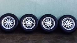 "2Crave Wheels. 7.5x17"", 5x127.00, ET50.8, ЦО 71,5мм."