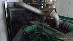 Арктика. Дизель-генератор ДГУ cummins С275 D5 , 3 000куб. см.