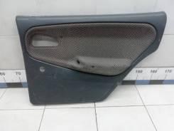 Обшивка двери задней правой VAZ Lada 2114