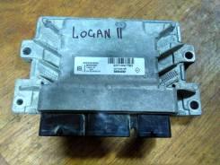 Блок управления двигателем Renault Logan, Sandero