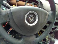 Подушка безопасности Renault Logan