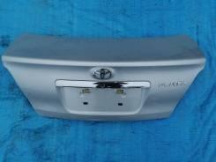Крышка багажника 2мод Toyota Platz/Yaris/Echo NCP16 NCP12