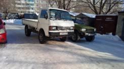 Mazda Bongo. Мазда бонго односкатный люфтованый, 2 200куб. см., 2 000кг., 4x4