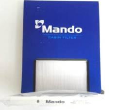 Фильтр салона ECF00010M (971332E200 , 971334L000 ) Rio, Solaris, Sportage, Accent. Mando, Ю. Корея