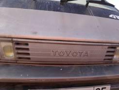 Решетка радиатора Toyota Townace CR30 2CT