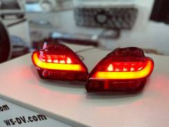 Катафоты LED RX270/350/450h 2009-2015
