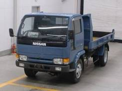Nissan Atlas. , 4 200куб. см., 2 000кг., 4x4. Под заказ
