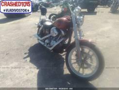 Harley-Davidson Dyna Super Glide Custom FXDCI. 1 450куб. см., исправен, птс, без пробега. Под заказ