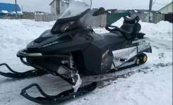 BRP Ski-Doo Expedition 600 SDI, 2009