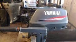 Лодочный мотор Ямаха 3 продам в Владивостоке в идеале без пробега в РФ