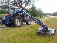 DHE-DHA-DHAS Косилка манипуляторная на трактор 40-120лс