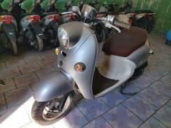 Yamaha Vino, 2005