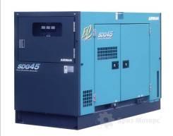 Дизель-генераторы. 3 769куб. см.
