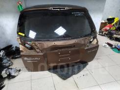 Стекло двери багажника Subaru Legacy/Outback BM BR