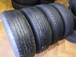Bridgestone Nextry Ecopia. летние, 2014 год, б/у, износ 50%