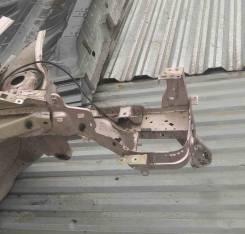Лонжерон передний правый в сборе Peugeot Citroen