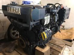 Стационарный судовой двигатель Yamaha ME730TIH