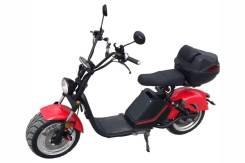 Seev Citycoco 3000W., 2020