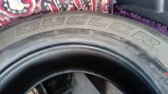 Bridgestone Dueler. летние, 2017 год, б/у, износ 5%