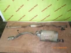 Глушитель Chevrolet MW ME34S