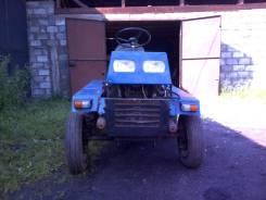Т-0,2.01 «Уралец», 1993