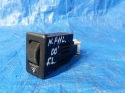 Реостат подсветки щитка приборов Primera P11E