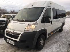 Citroen Jumper. 2013 г. в., 20 мест, В кредит, лизинг