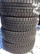 Dunlop Winter Maxx WM01. всесезонные, 2015 год, б/у, износ 10%