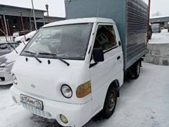 Hyundai Porter. Продается , 2 500куб. см., 1 000кг., 4x2