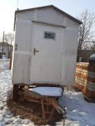 Продам прицеп/будка для пасеки