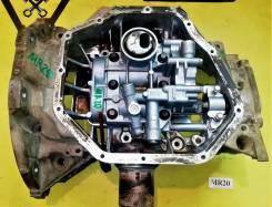 Масляный картер Nissan MR20