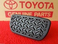 Накладка на педаль тормоза Toyota