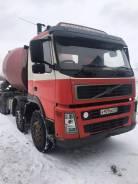 Volvo. Автобетоносмеситель Вольво 2002г., 9,00куб. м.