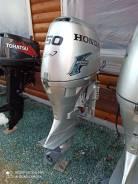 Honda BF50 румпель, гидравлика.