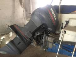 """Продам катер """"Гарпун"""" с двигателем Yamaha 130 л. с"""