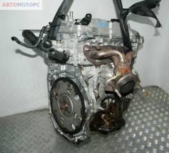 Двигатель Nissan Note E11 2006, 1,6 бензин