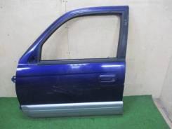 Дверь передняя левая Toyota Hilux SURF KZN185 1KZ