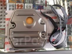 Фильтр АКПП вариатора+прокладка CVT K110 K111 K112 Toyota