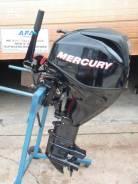 Подвесной лодочный мотор Mercury F 25 E. Есть рассрочка!