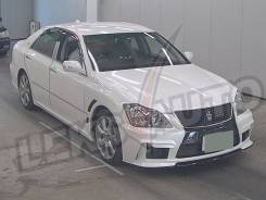Toyota Crown. GRS1840015706, 2GRFSE