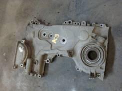 Лобовина двигателя