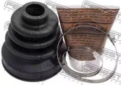 Пыльник ШРУС Внутренний (76.5x90x22.3) Комплект (Honda Accord CL/CN/CM 2002-2008) Febest 0315CRV