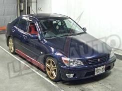 Toyota Altezza. SXE100039556, 3SGE