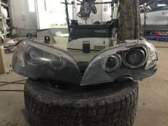 Фара. BMW X5