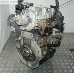 Двигатель Mazda 6 2 2008, 2.0 л, дизель (MZR-CD)