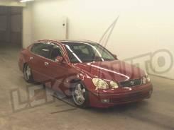 Toyota Aristo, 1998